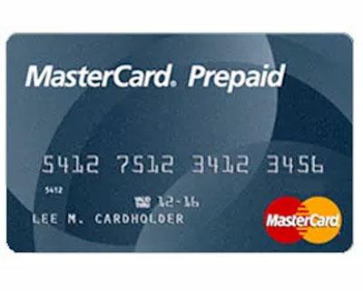$500 Mastercard Gift Card
