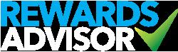 RewardsAdvisor logo